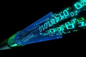 Ученые из Оксфорда предложили новую технологию беспроводной передачи данных на основе светового луча