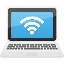 Как подключить ноутбук к интернету через WiFi