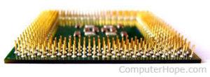 Как увеличить скорость процессора